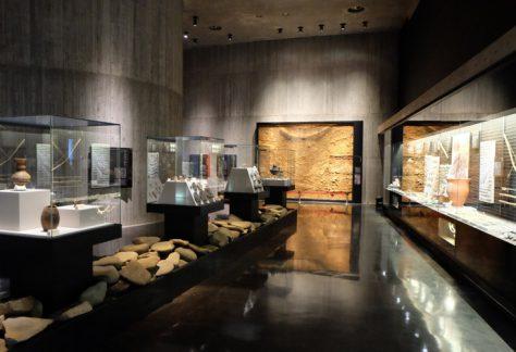 函館繩文文化交流中心
