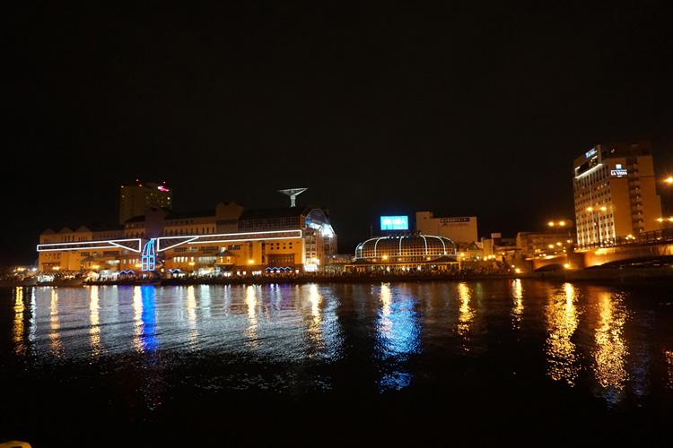 釧路Fisher man's Wharf MOO